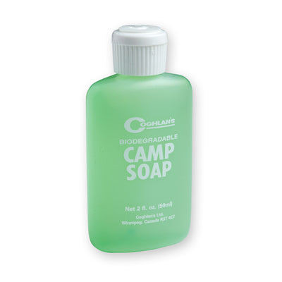 Coghlan's Camp Soap 2 Oz.