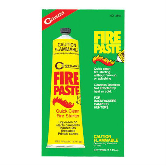 Coghlan's Fire Paste
