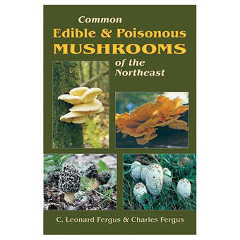 Common Edible and Poisonous Mushrooms