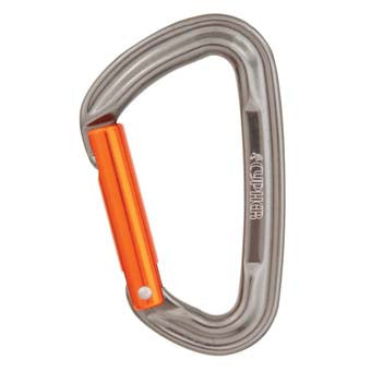 Cypher Firefly II Straight Carabiner