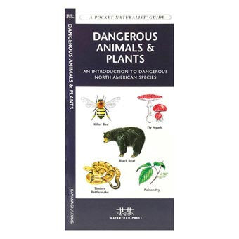 Dangerous Animals and Plants