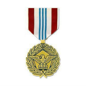 Defense Meritorious Service Medal Anodized