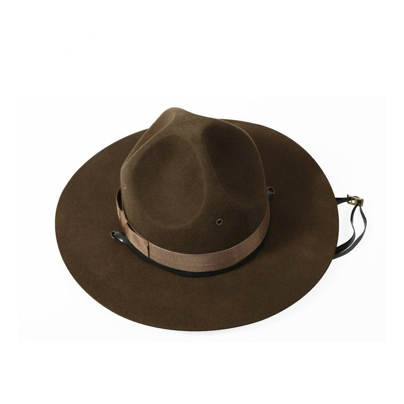 Drill Sergeant / Campaign Hat