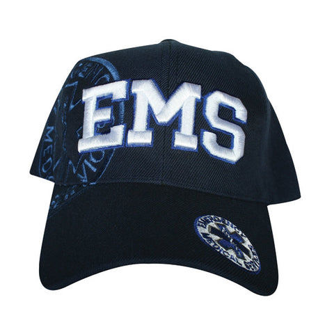 EMS Shadow Hat Navy