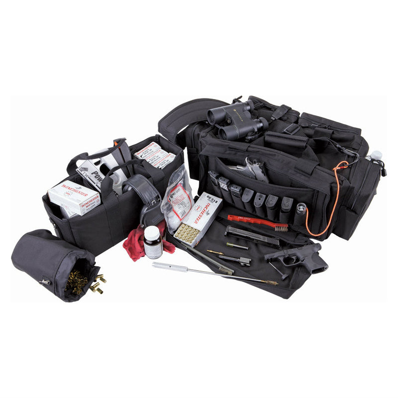 5.11 Black Tactical Range Bag - Indy Army Navy