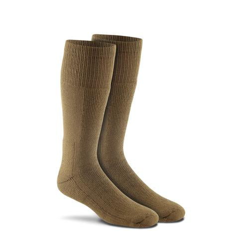 Fox River Military Cold Weather Boot Sock Coyote Brown