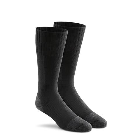 Fox River Military Wick Dry Maximum Boot Sock Black