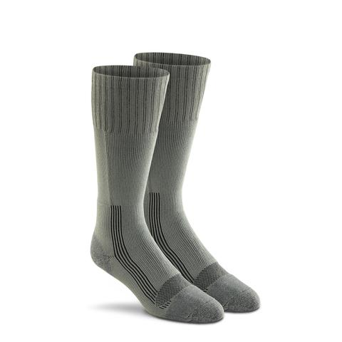 Fox River Military Wick Dry Maximum Boot Sock Foliage Green