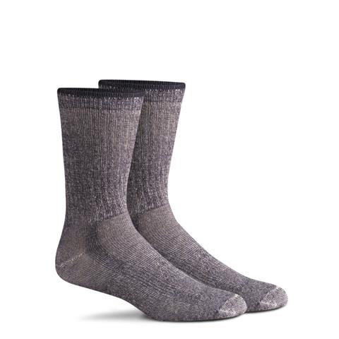 Fox River Trailmaster Wool Sock Charcoal