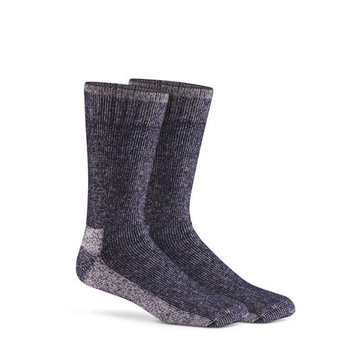 Fox River Wick Dry Explorer Wool Sock Navy