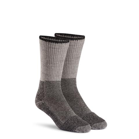 Fox River Wool Work Boot Sock Grey (2 Pack)