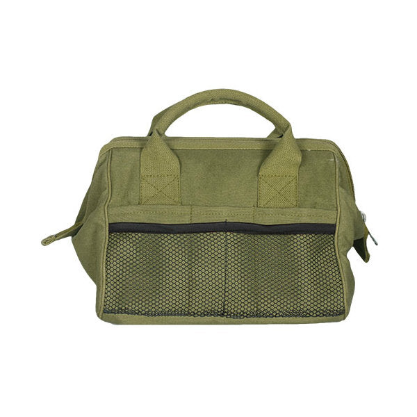 General Purpose Paramedic Kit Bag Olive Drab
