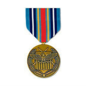 Global War on Terrorism (GWOT) Expeditionary Medal