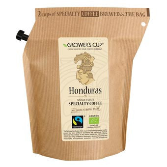 Grower's Cup 2 Cup Coffee Honduras