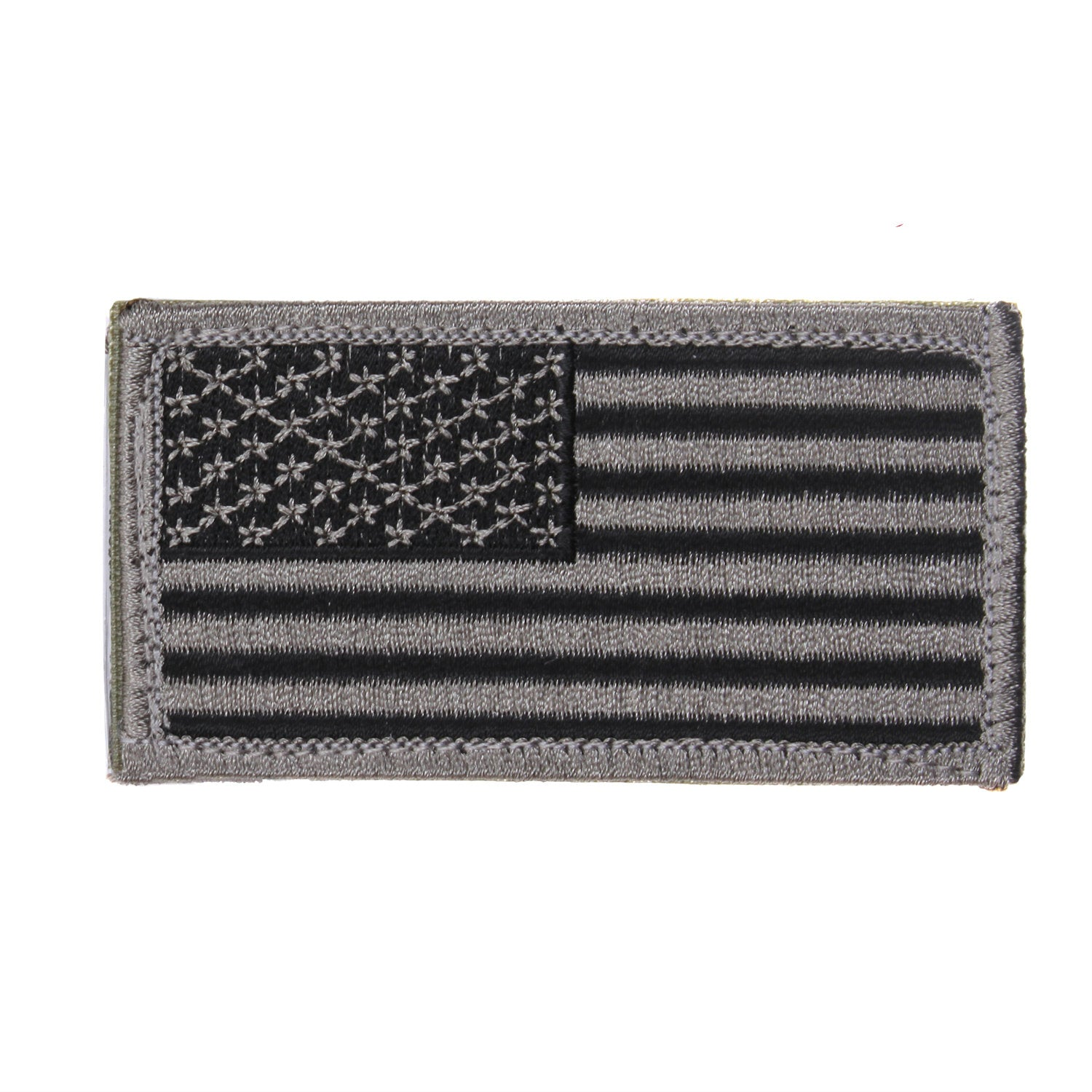 Hook & Loop American Flag Foliage
