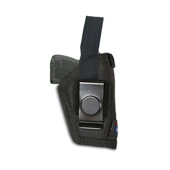 ITP Holster 22 - 25 Small Autos Ambidextrous