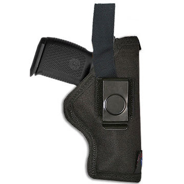 ITP Holster Full SIze Glocks / Rugers / S&W / Sigs / Autos Ambidextrous
