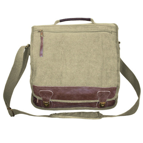Classic Euro Style Messenger Bag