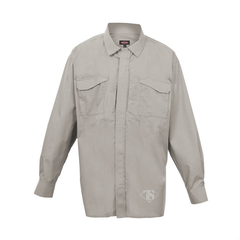 Tru-Spec 24/7 Series Ultralight Uniform Shirt Khaki - Indy Army Navy