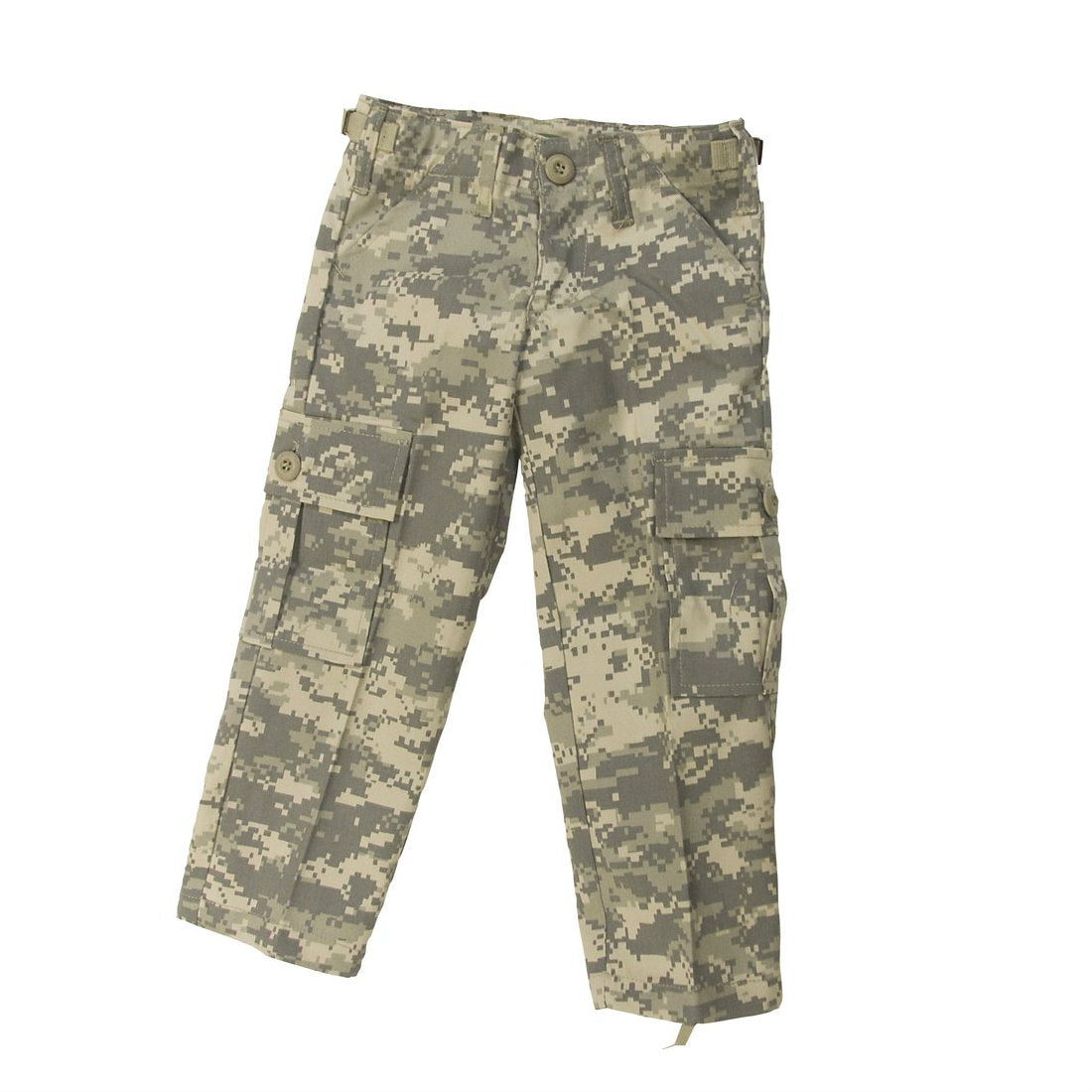 Kids BDU Pants ACU