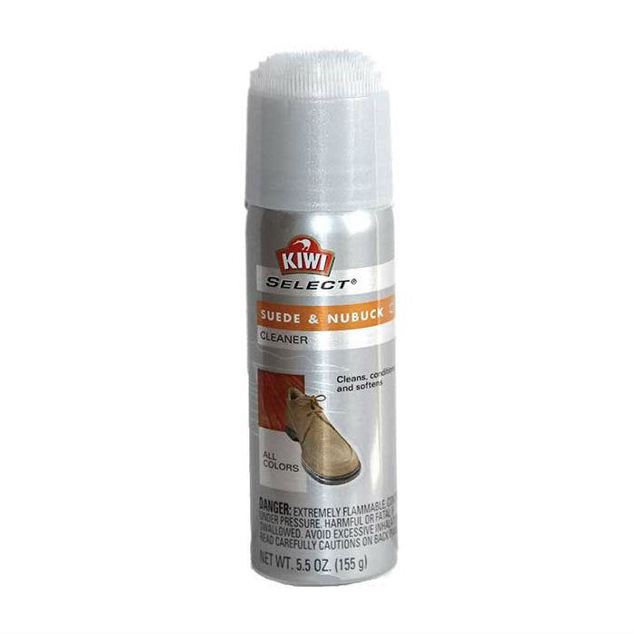 Kiwi Select Leather & Suede Cleaner