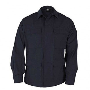 Propper Uniform BDU Shirt LAPD Navy