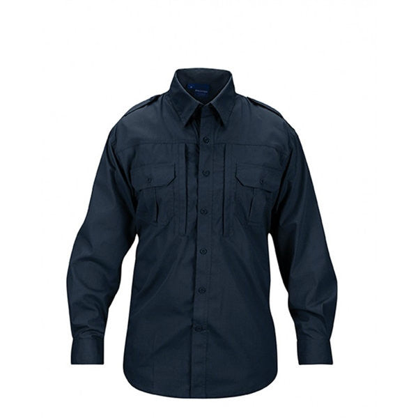 Propper Lightweight Tactical Shirt LAPD Navy