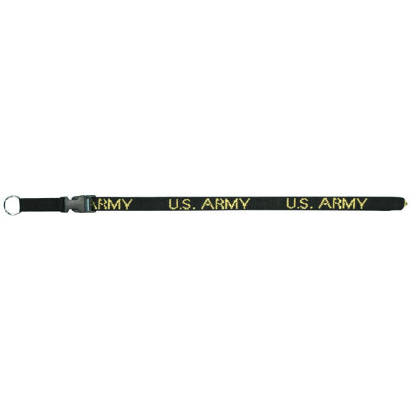 US Army Neck Lanyard