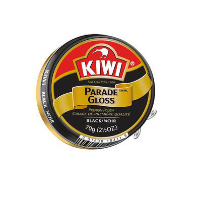 Kiwi Parade Gloss Black 2.5 oz.