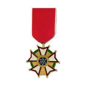 Legion of Merit Legionnaire Medal