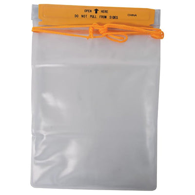 "Liberty Mountain Waterproof Pouch 10""x14"""