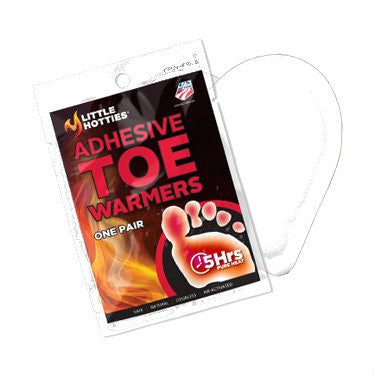 Little Hotties Adhesive Toe Warmers