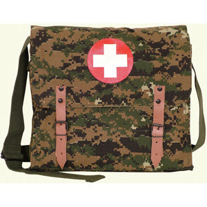 German Medic Bag