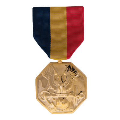 Navy and Marine Corps Medal Anodized - Indy Army Navy