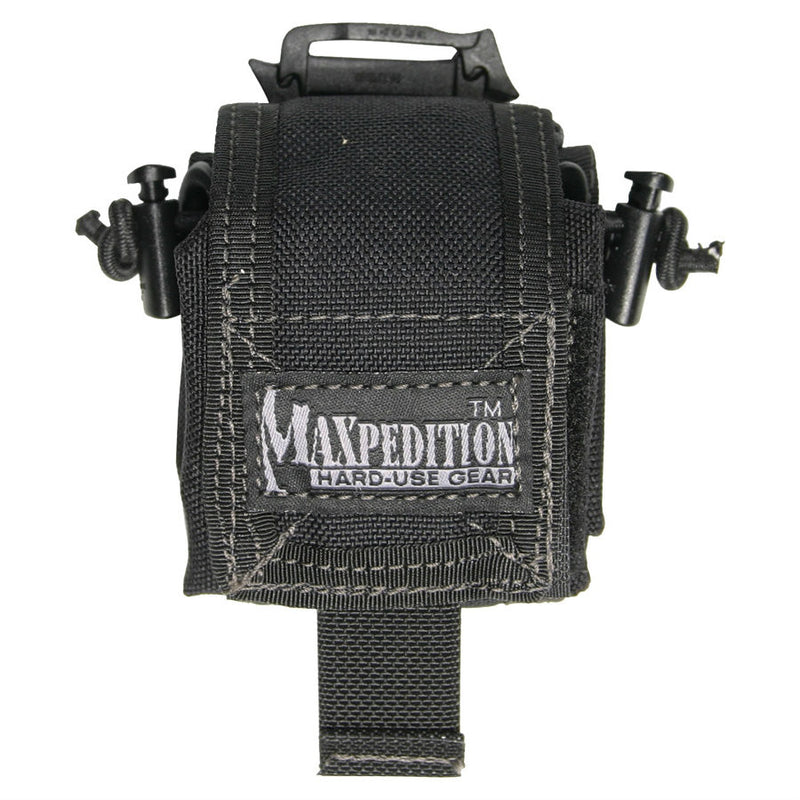 Maxpedition Mini Rollypoly Black