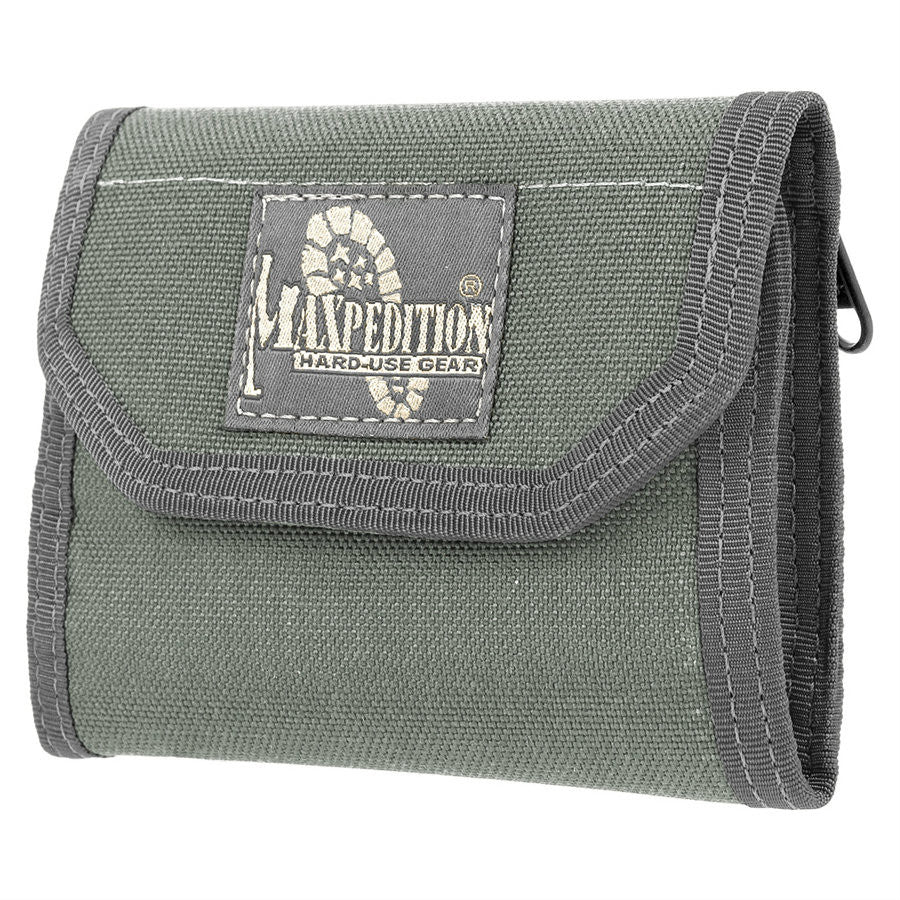 Maxpedition CMC Wallet Foliage
