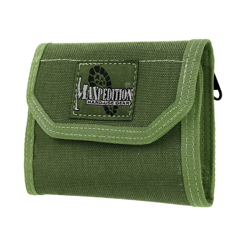 Maxpedition C.M.C. Wallet Green