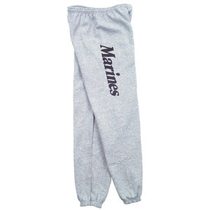 Marine PT Sweatpants Grey