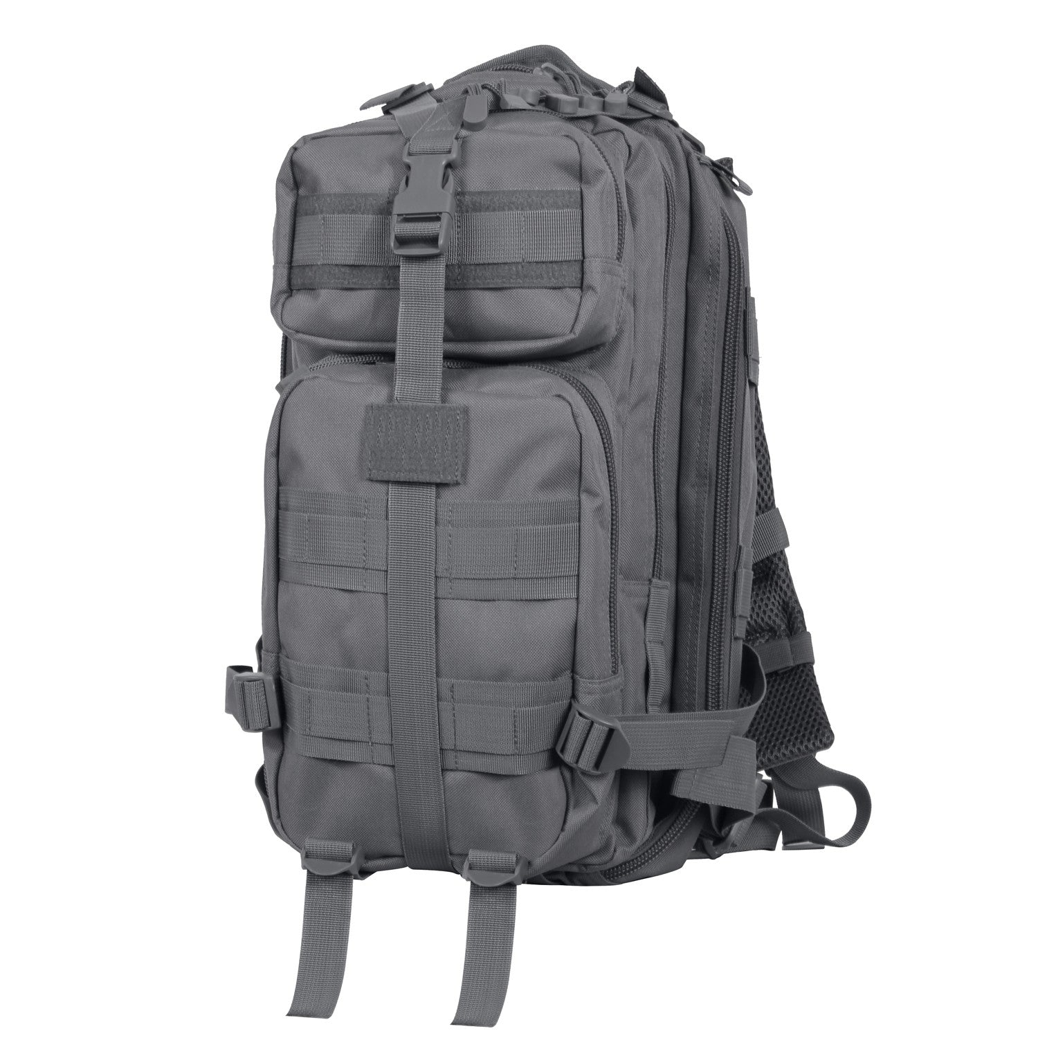 Medium Transport Pack Gun Metal Grey