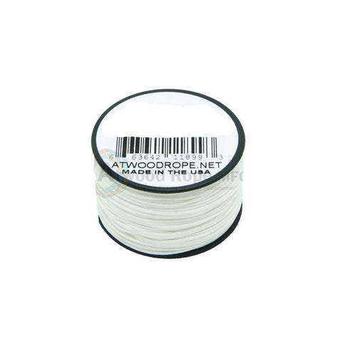 300Ft 0.75MM Nano Cord Glow In The Dark - Indy Army Navy