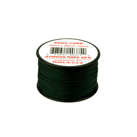 300Ft 0.75MM Nano Cord Hunter
