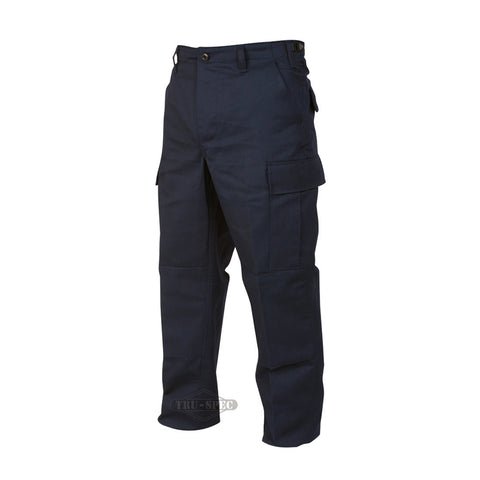 Tru Spec Dark Navy BDU Pants