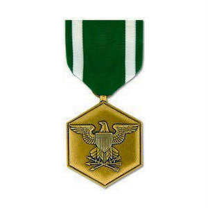 Navy Commendation Medal - Indy Army Navy