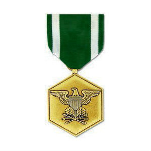 Navy Commendation Medal Anodized - Indy Army Navy