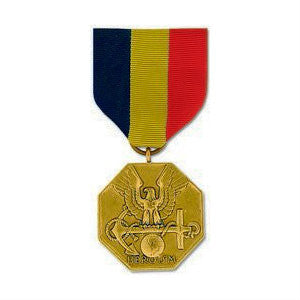 Navy and Marine Corps Medal - Indy Army Navy
