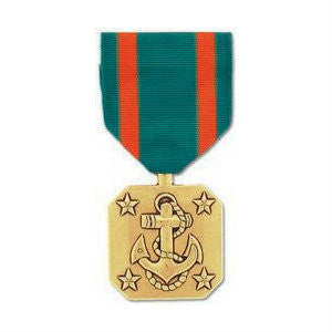 Navy / Marine Corps Achievement Medal Anodized