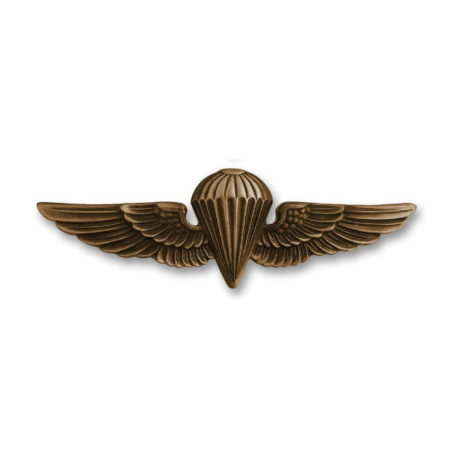 Navy / Marine Antique Parachutist Badge