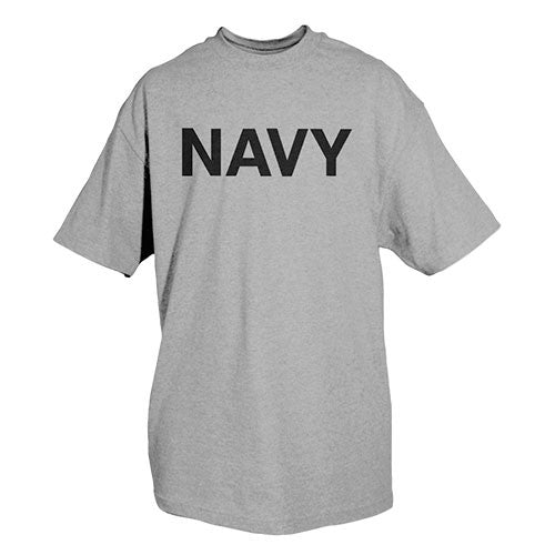 Navy Physical Training T-Shirt - Indy Army Navy