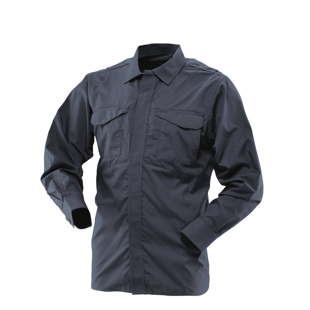 Tru-Spec 24/7 Series Ultralight Uniform Shirt Navy - Indy Army Navy