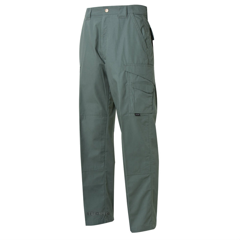 Olive Drab Tru-Spec Lightweight 24/7 Pants - Indy Army Navy